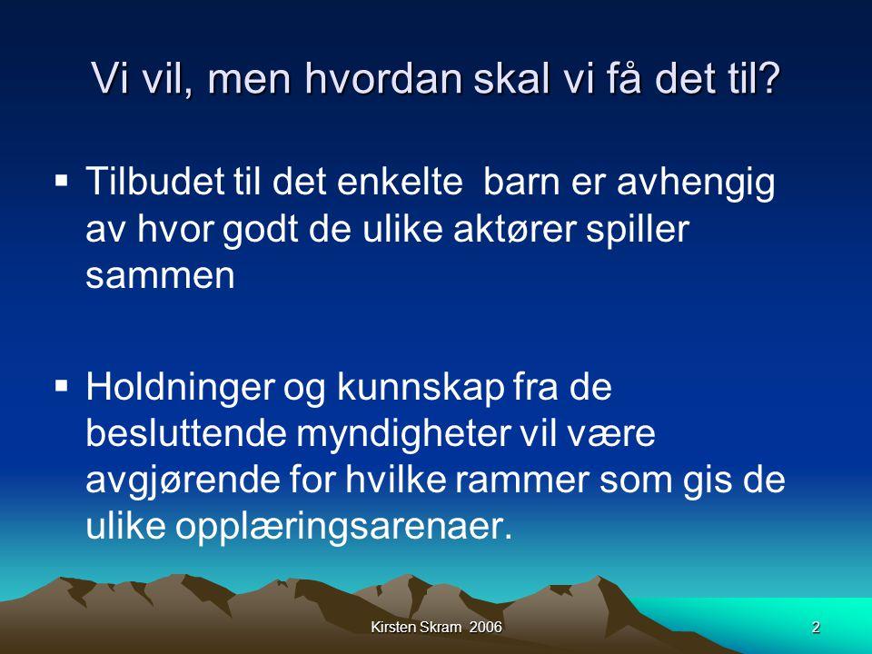 Kirsten Skram 200613 Nonverbale lærevansker •Høyre hjernehalvdel spiller en viktig rolle for individets evne til å orientere seg sosialt.