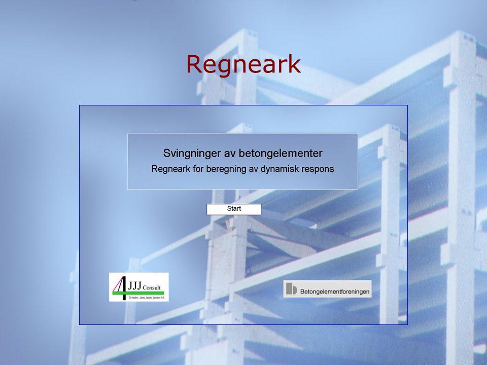 Regneark