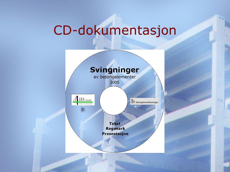 CD-dokumentasjon