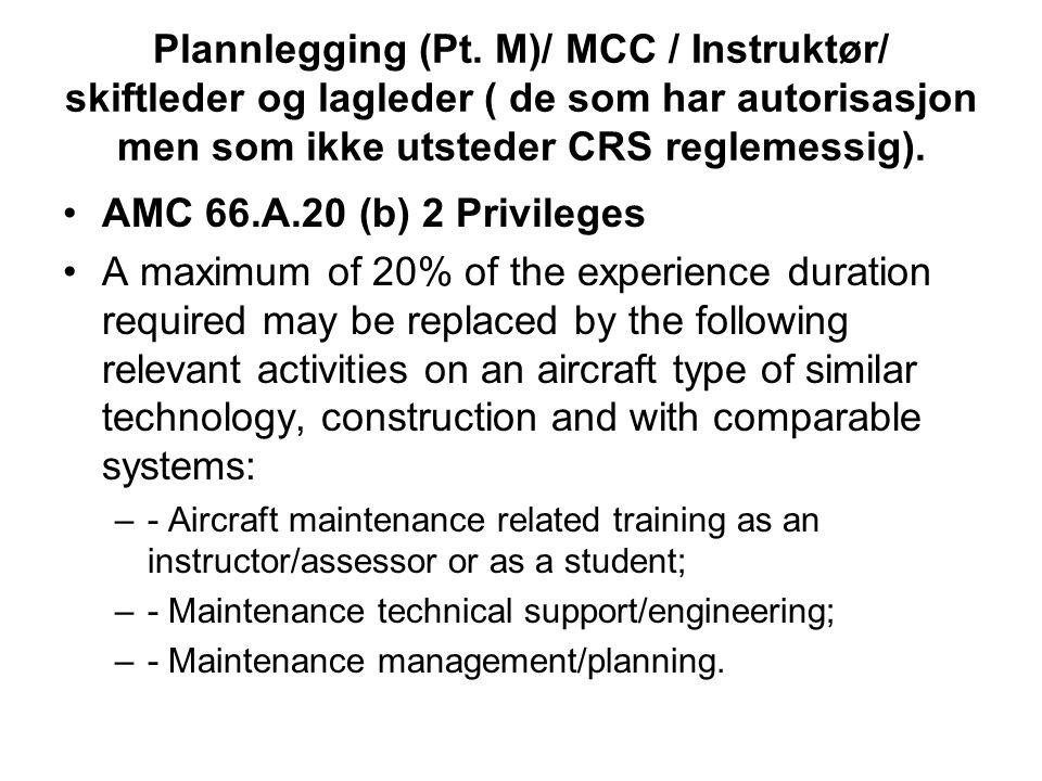Plannlegging (Pt.