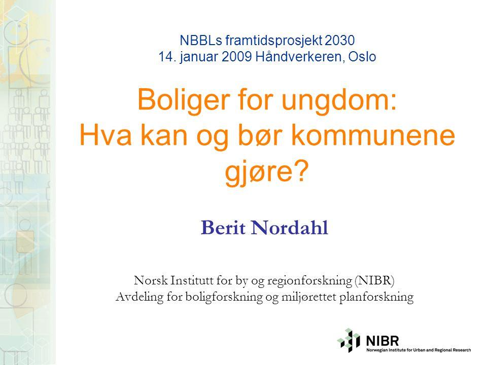 NBBLs framtidsprosjekt 2030 14.