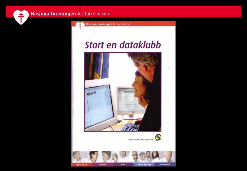 Læring for livet….4 Seniornett Norge. www.seniornett.no Læring for livet ….