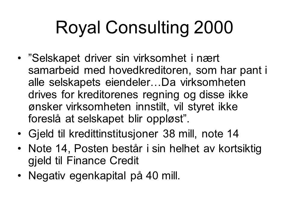 Follalaks 2002 • God drift – problemet lave laksepriser .