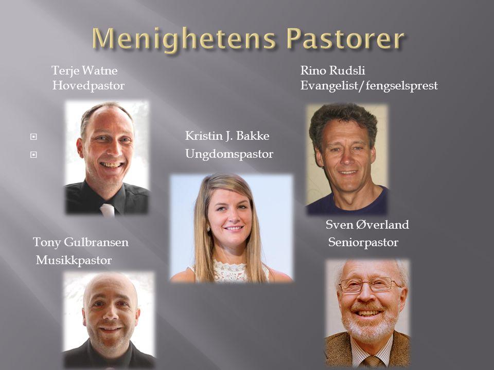 Ansvarlige for kirkekaffe skal tilrettelegge for en enkel, sosial kirkekaffe etter gudstjenestene.