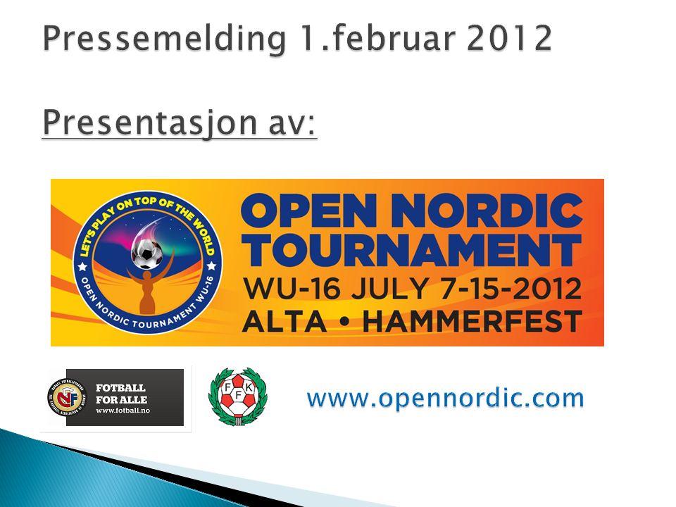  Det vil være eget område for mesterskapet på Amf i Alta Nissensenteret i Hammerfest  Aktiviteter: ◦ Matservering ◦ Videoer fra kampene i mesterskapet ◦ Små konserter ◦ Salg av guidede turer.