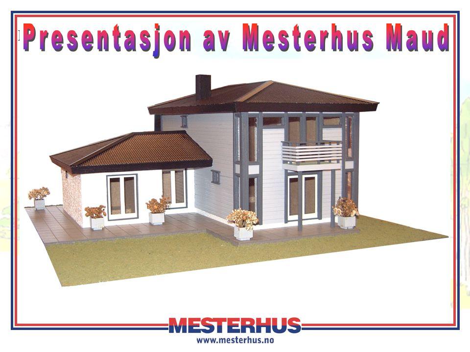 Mesterhus Maud