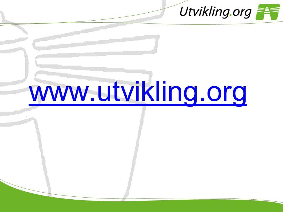 www.utvikling.org