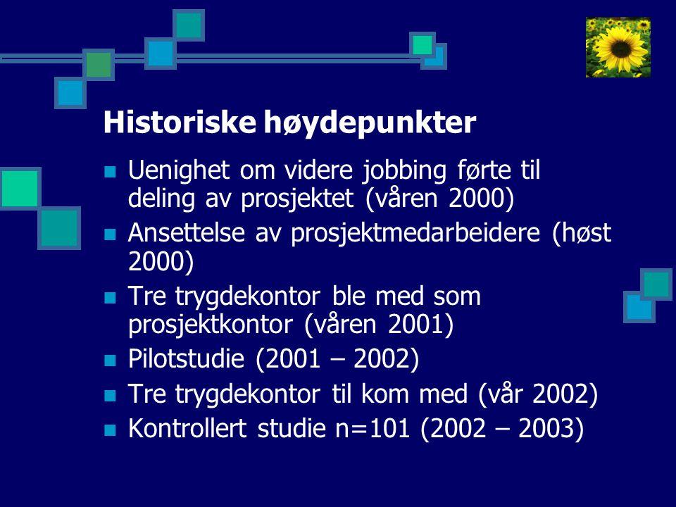 Hvordan skaper vi et inkluderende arbeidsliv i Norge.