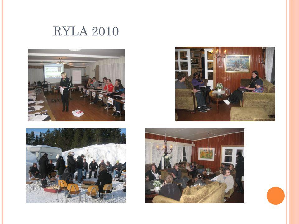 RYLA 2010