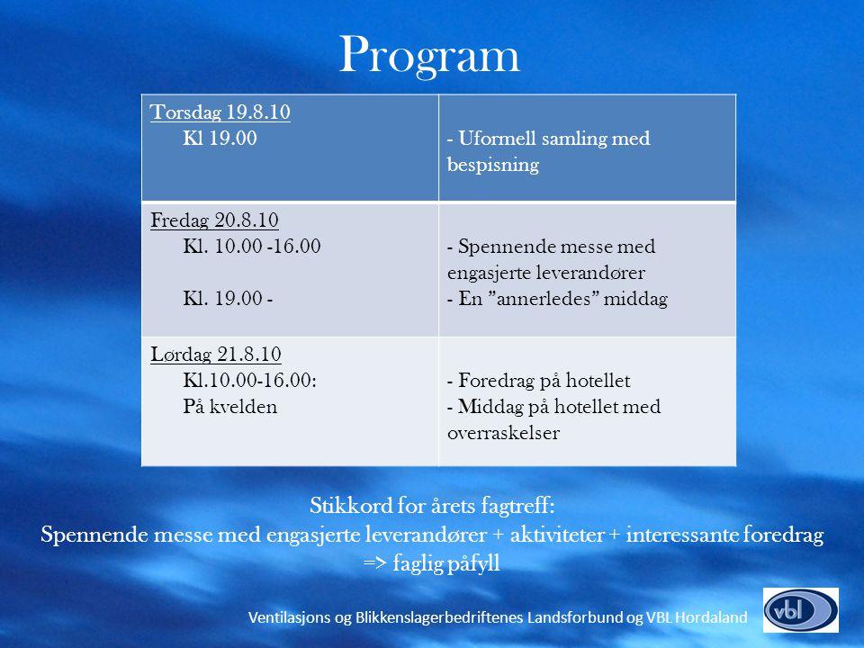 Priser Med overnatting, 1 person i enkeltrom • Torsdag-søndagkr.