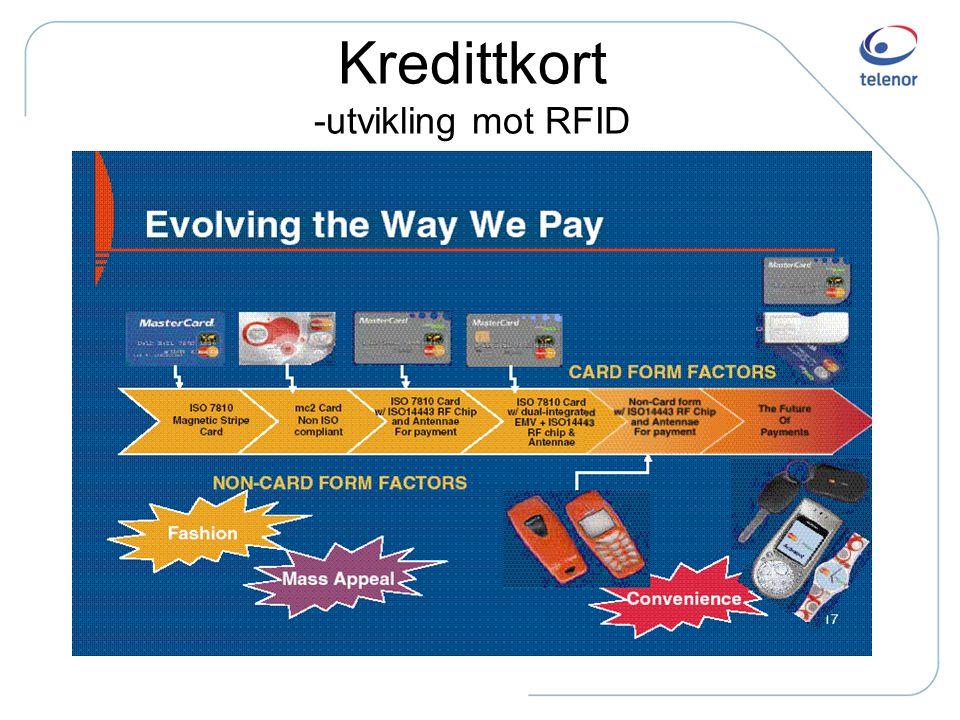 RFID & mHandel idag - Heiskort for alpin 50 kr rabatt på dagskort voksen Nå kan du slippe billettkøen og lade opp ditt KeyCard med en SMS. I tillegg f