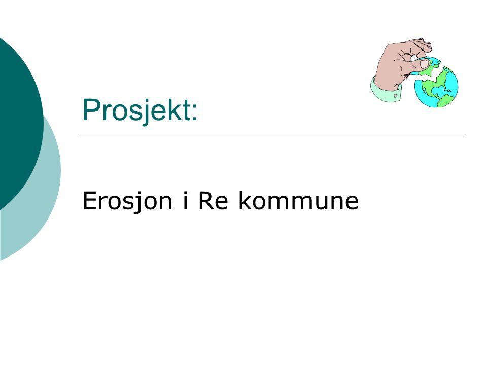 REGISTRERINGS DATABASE FOR RE KOMMUNE