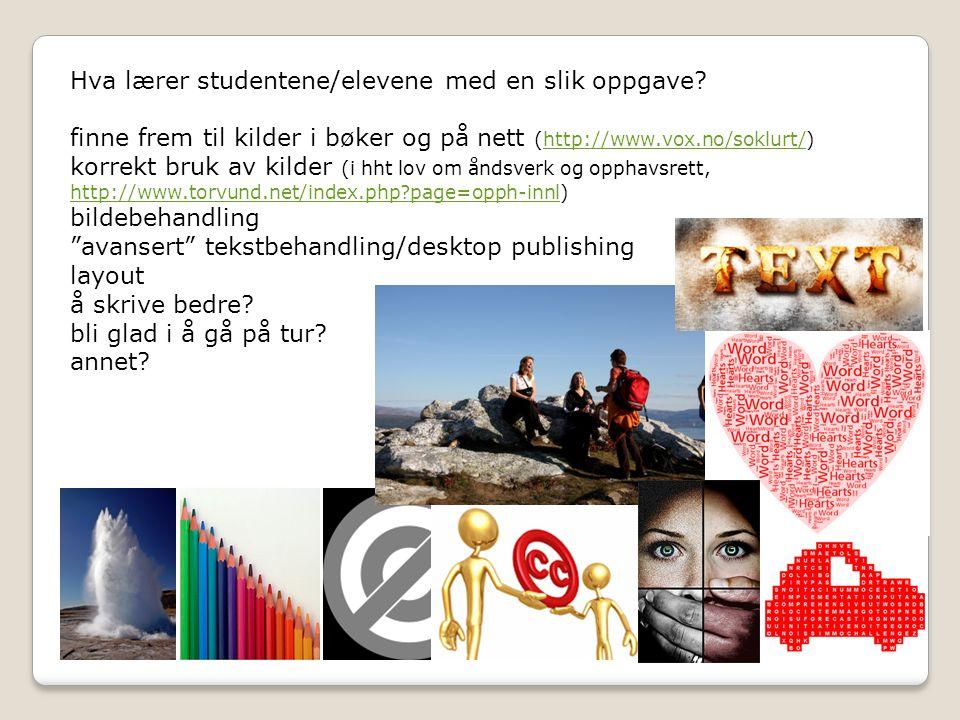 Wikipedia: Tankekarthttp://no.wikipedia.org/wiki/Tankekart Norsk Nettskole: Norsksidene, Prosessorientert skriving, Tankekart http://www.norsknettskole.no/fag/view.cgi?&lin k_id=0.1269.3644&session_id=-2 Norsk Nettskole: Tankekart – en hjelp til å bearbeide og tilegne seg kunnskap http://www.norsknettskole.no/web/view.cgi?&li nk_id=0.130838.163371 Naturfag.no: Digitale verktøy - tankekarthttp://www.naturfag.no/_alle/artikkel/vis.html.