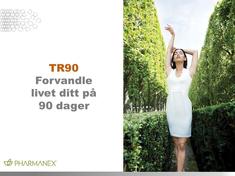 Tradisjonelle slankekurer fører ofte til uønsket tap av muskelmasse. TR90 har løsningen. Vitenskap