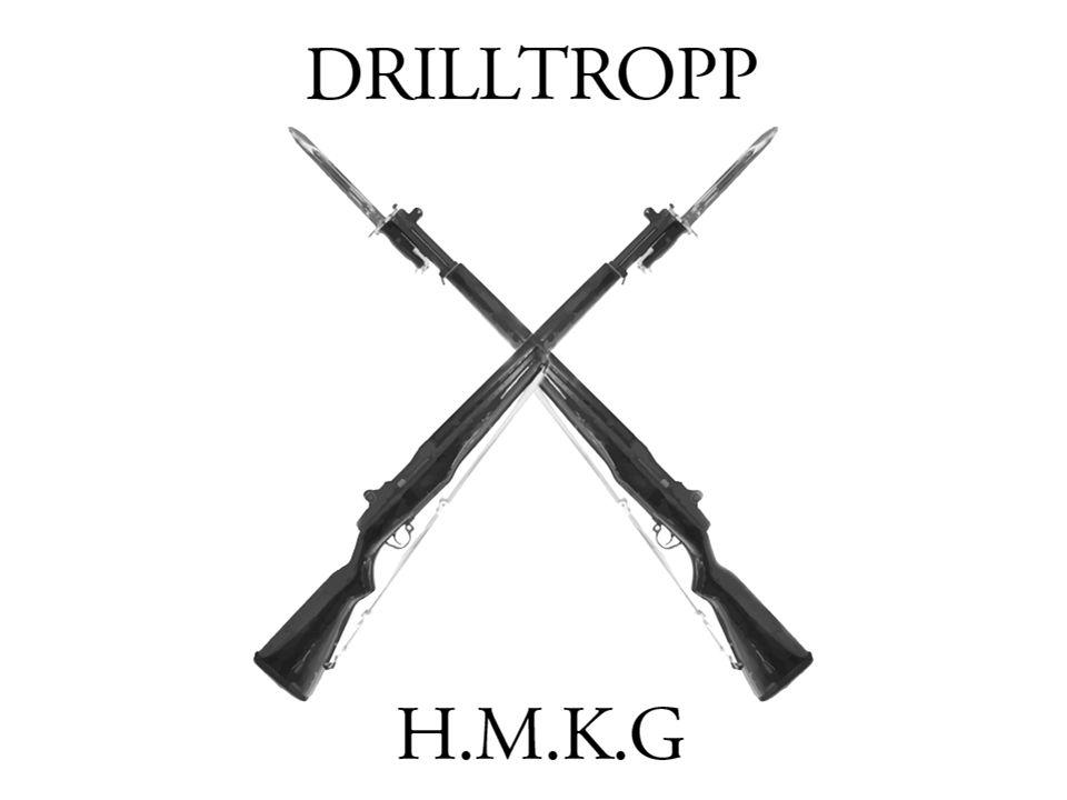 Drilltroppen
