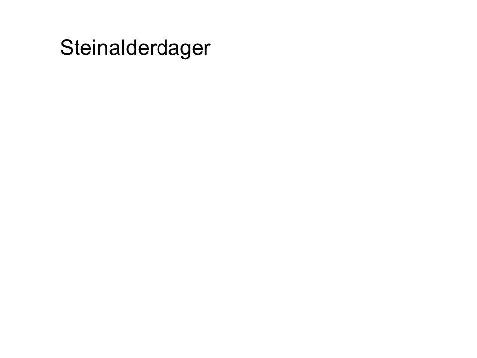 Steinalderdager