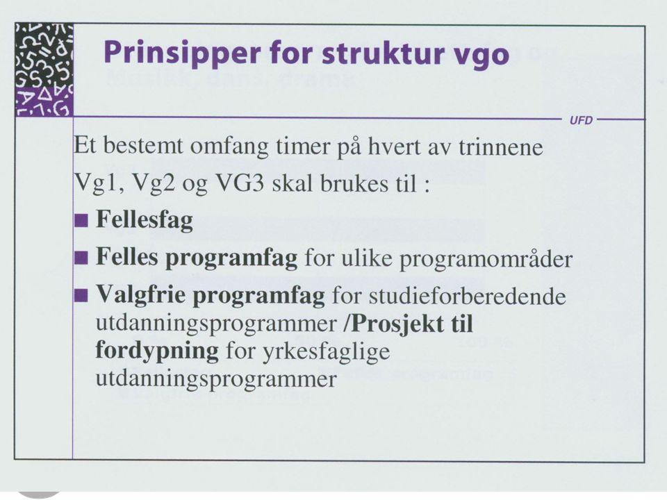 Anders Isnes Utfordring •Vi har muligheter til å påvirke: Det gjelder å gripe anledningen.