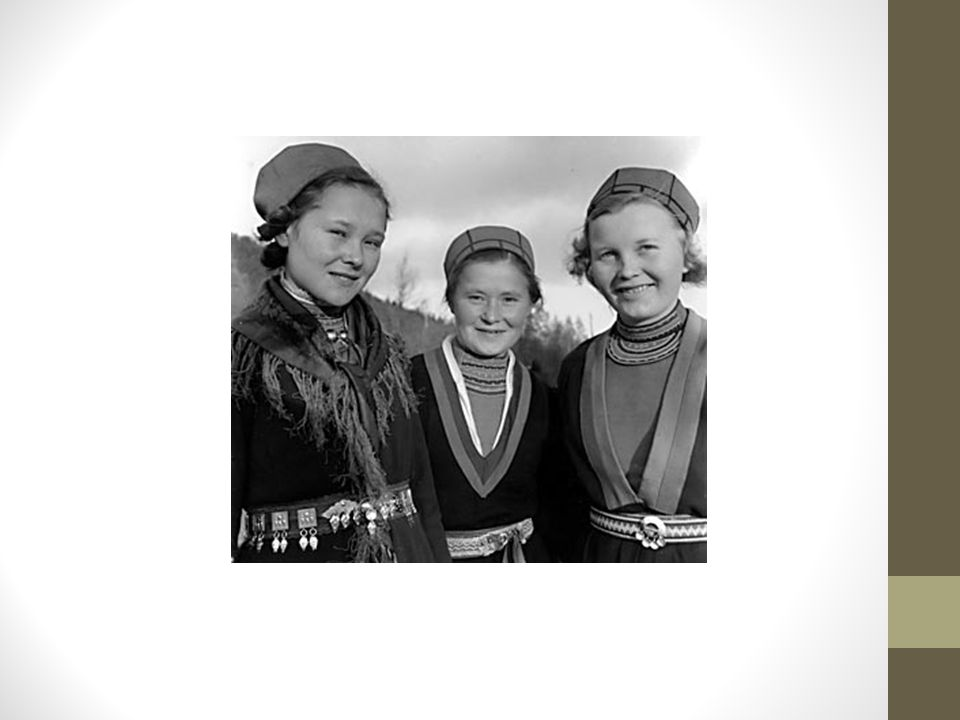 Moy Nordal og Inga Kvandal 1951