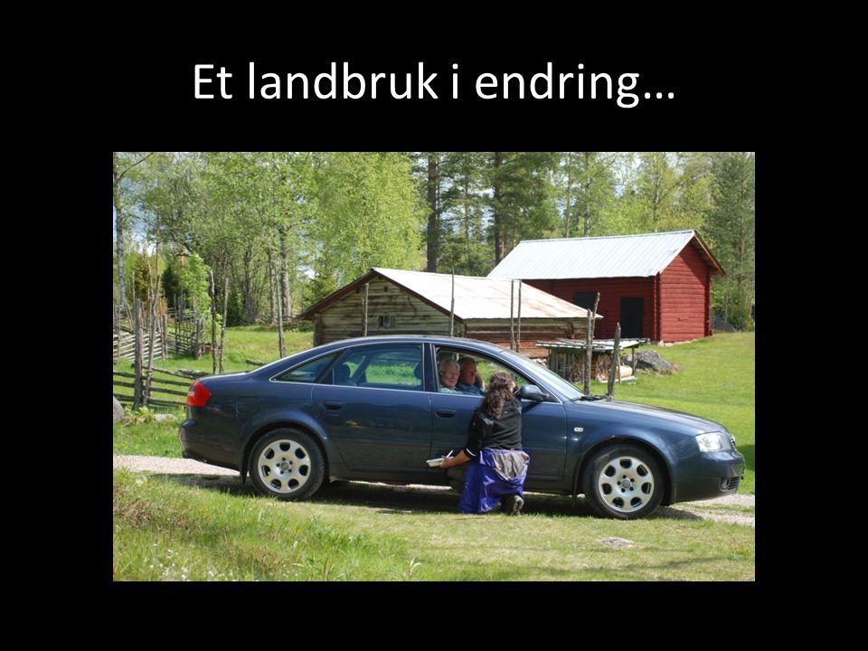 En arv i forfall i Trøndelag…