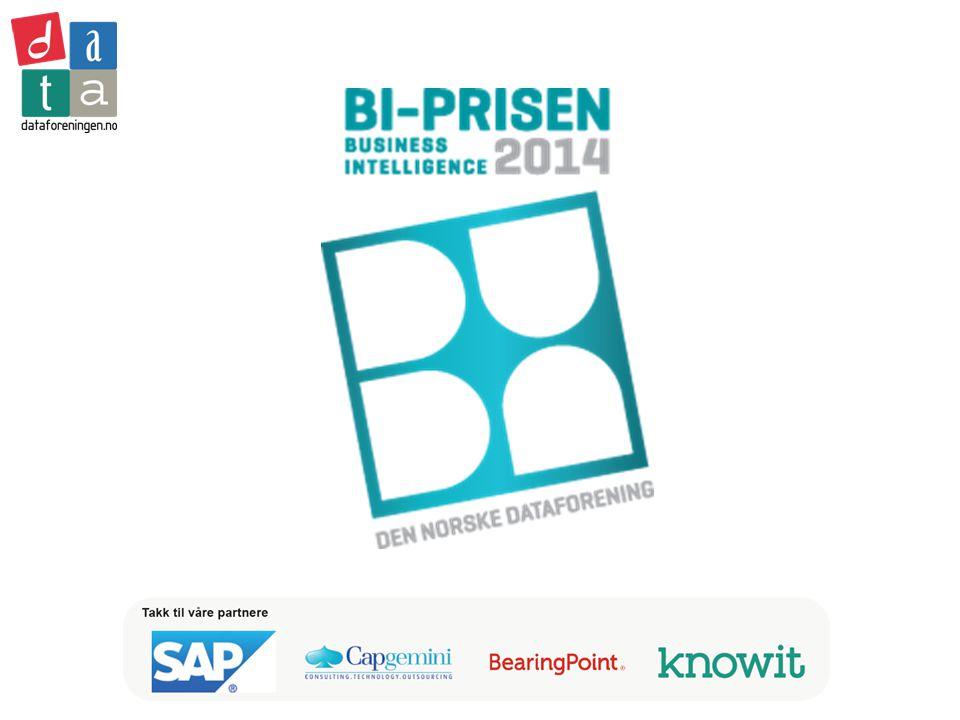 Kjære BI-prisen kandidat Vedlagt følger skjema som benyttes ved innlevering av nominasjon til BI- prisen 2014.