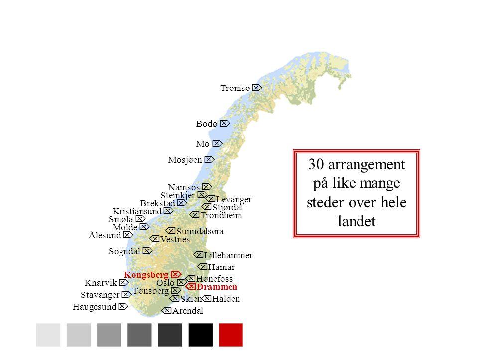 DIS-treff •DIStreff, databasen som gir deg mulighet til å søke i DIS- Norge- medlemmenes slekt!