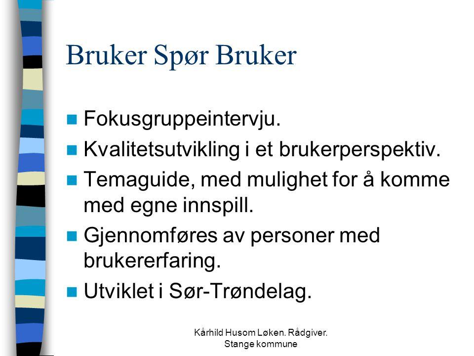 Kårhild Husom Løken.Rådgiver.