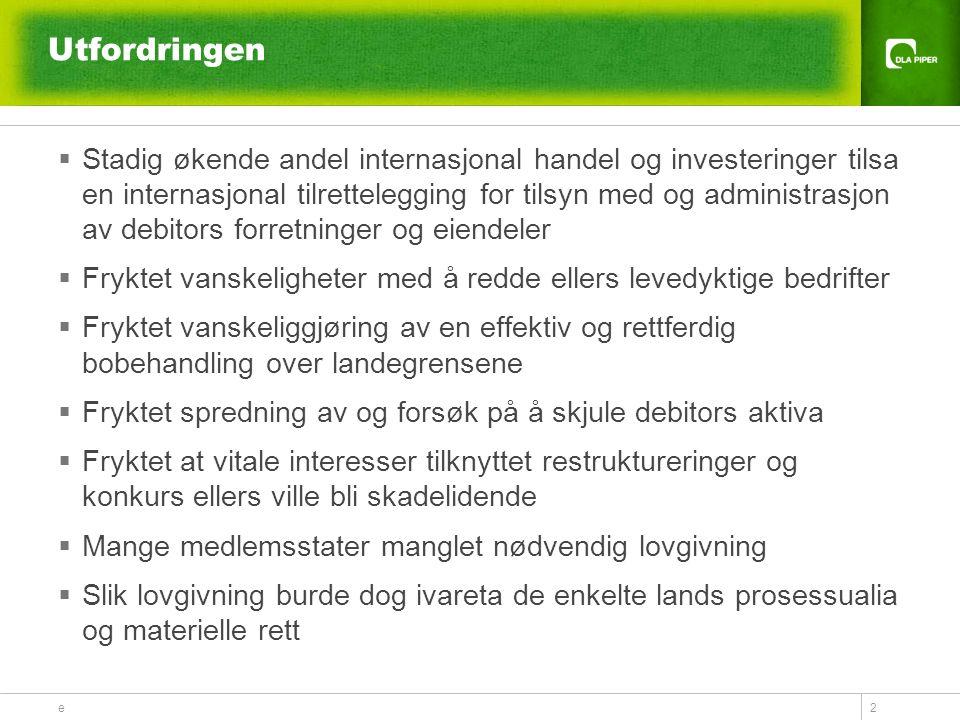e 13 Kontaktdetaljer Siv Sandvik Partner, Finance and Projects Group Email: siv.sandvik@dlapiper.com Mobile: +47 920 45 921