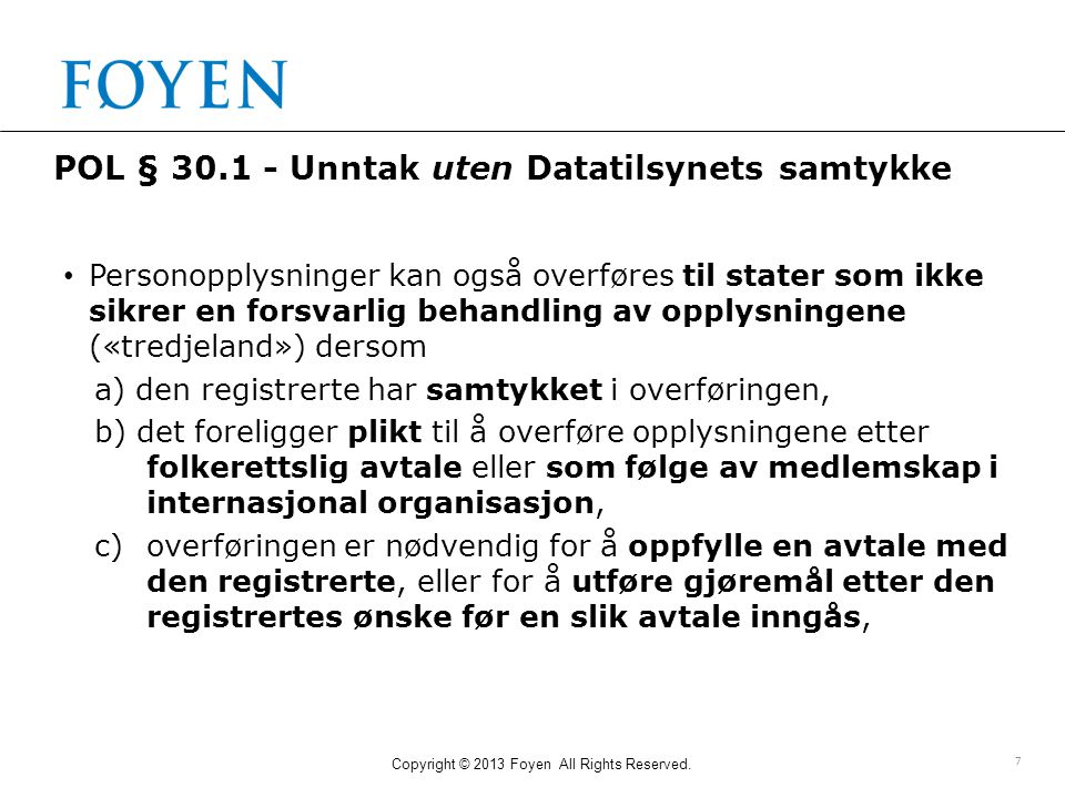 Copyright © 2013 Foyen All Rights Reserved.