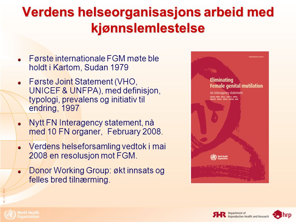 08_XXX_MM12 Teoretisk modell for bestemmelse Five categories of readiness for change, including a combination of personal conviction, social pressure, decision-making power and external framework.