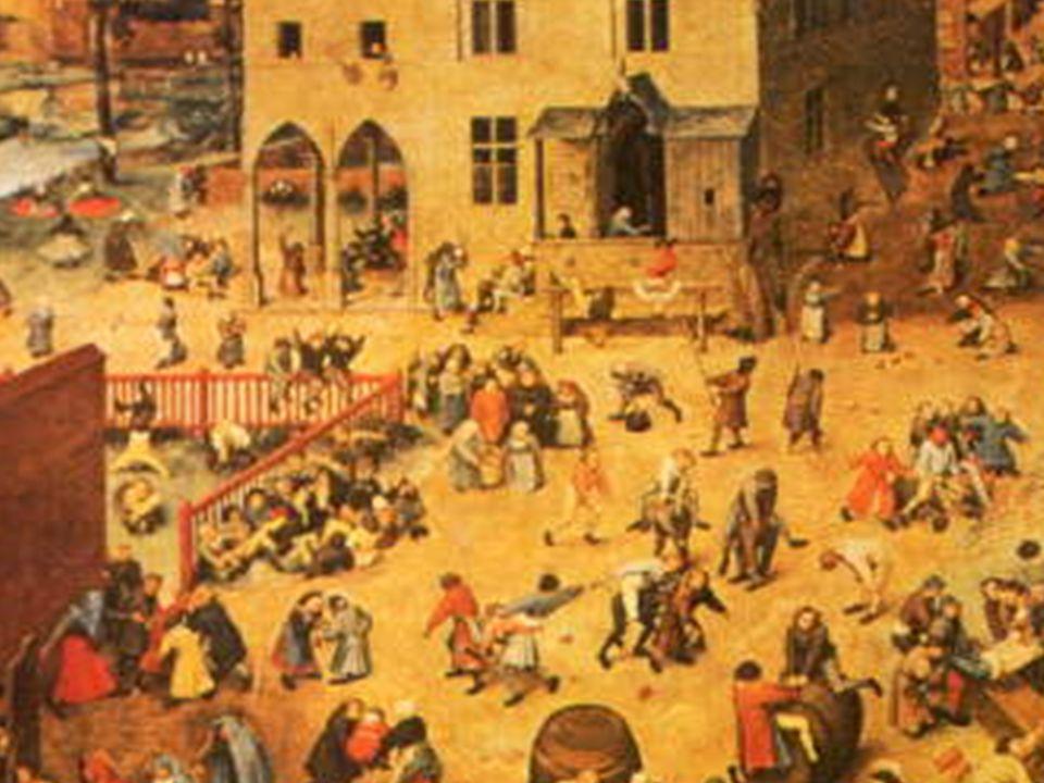 •Om Ludvig XIII: Samtidig med at han lekte med dukker, skjøt dette - fem års gamle barn med bue og pil, spilte kort og sjakk (da han var seks år), og han lekte med i de voksnes leker… (P.