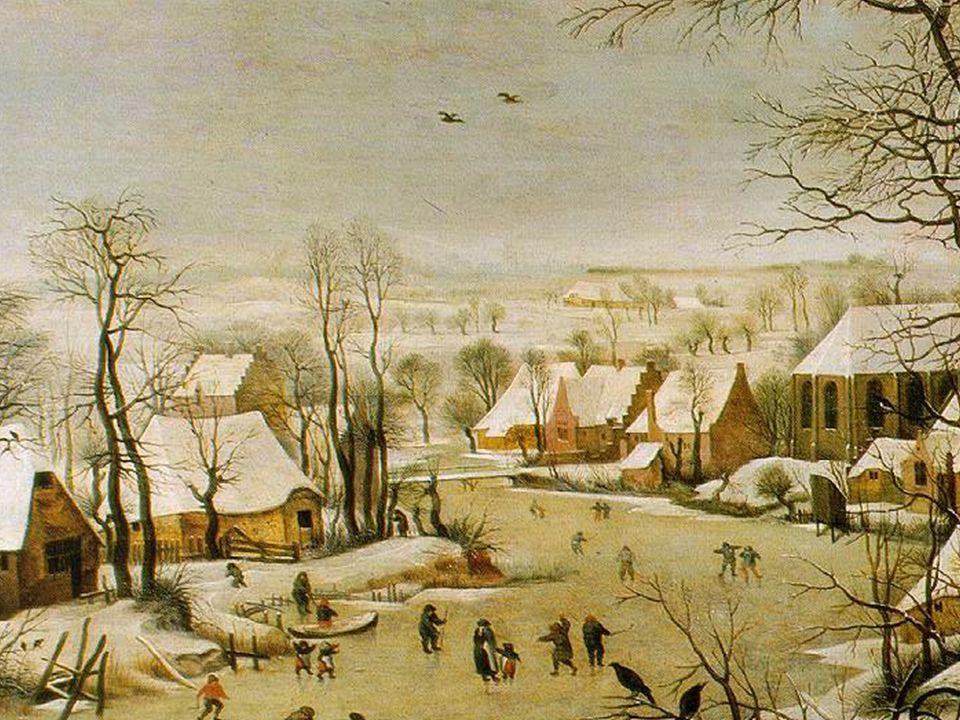 Syn på barn i et historisk perspektiv •Brueghel, Pieter (1525-1569) Barns leker http://biggallery.com/art/byimg/A01GF000.htm •Er menneskene på bildet voksne eller barn.