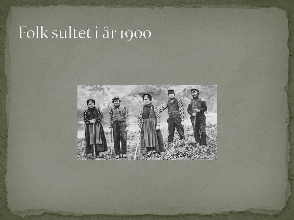  Norsk Hydro startet på Notodden i 1904. Hvorfor på Notodden.