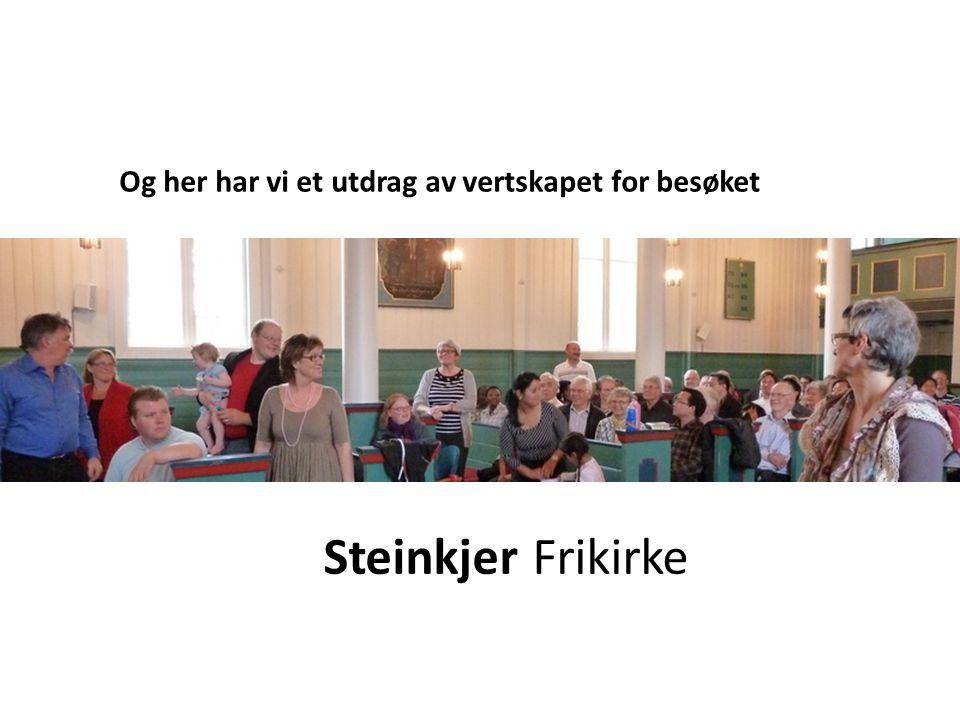 ..og Namsos Frikirke