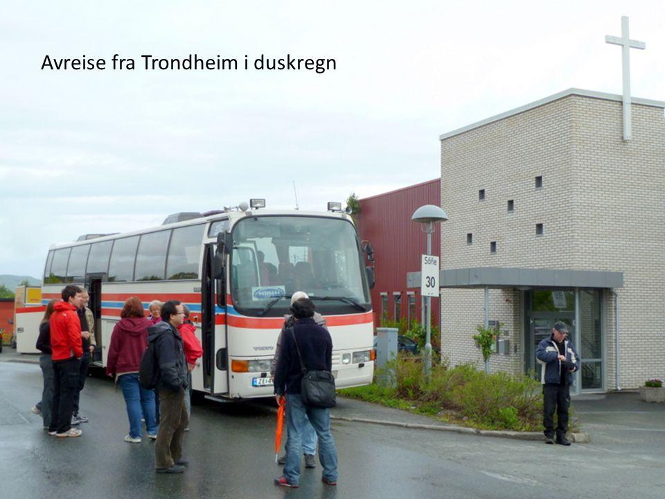 Frikirkestevne p å Steinkjer Kristi Himmelfartsdag 2.juni 2011