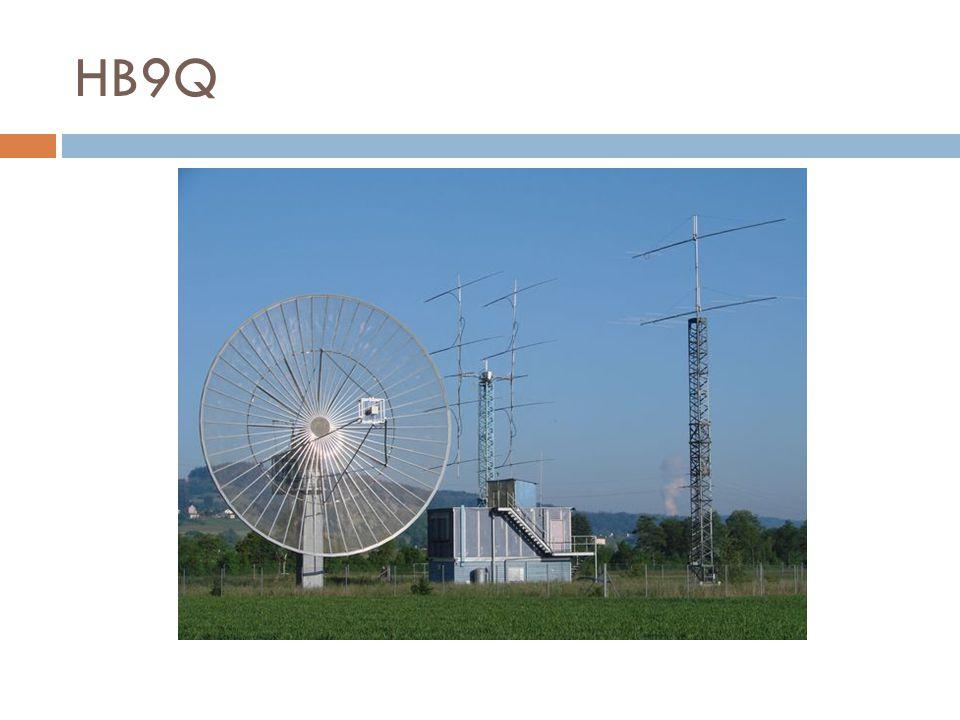 Tropo  Signaler blir reflektert av troposfæren  Signalet går lenger enn siktlinjen  Normalt 500-600 km  IARU Region 1 ODX: 50 MHz – 1238 km (ZS6Y – ZS1AGF) 144 MHz – 4041 km (G4LOH – D44TD)