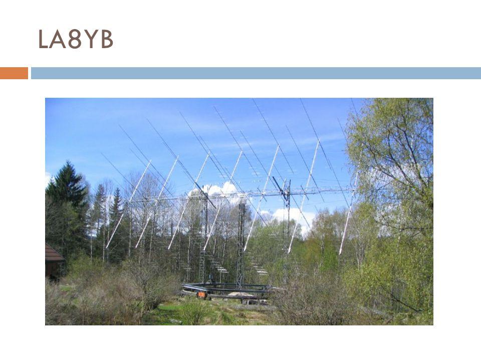 LA4YGA  Jeg er en QRP stasjon i forhold til de ovennevnte  Hoved rig IC910H 2m/70cm/23cm  Reserve rig IC706MKIIG HF/6m/2m/70cm  Antenna:2m – Cuu Dee 15 elem.