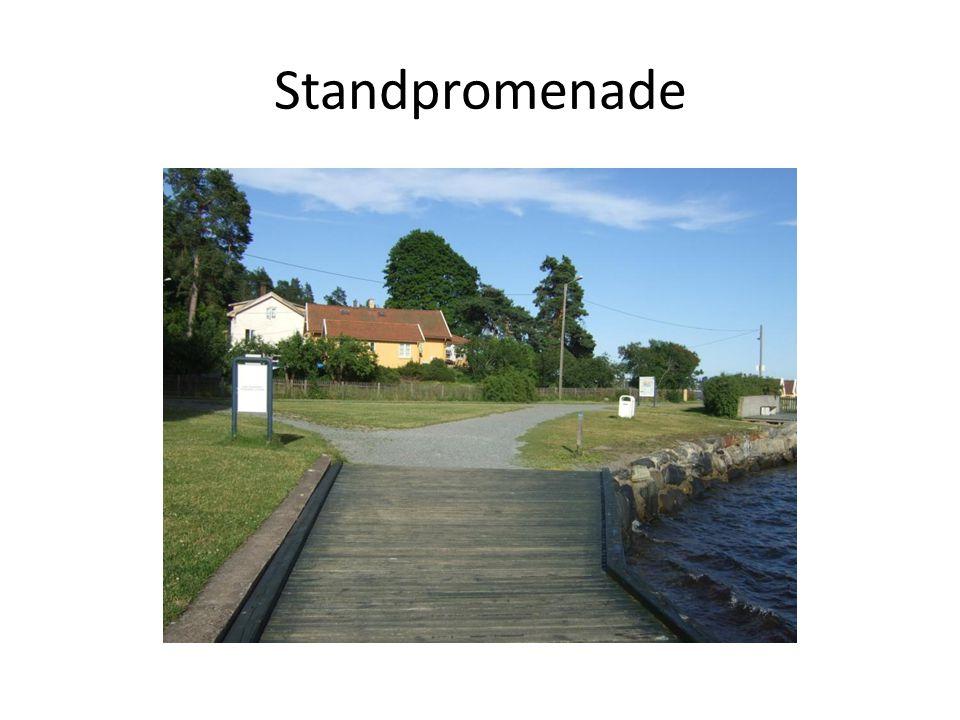 Standpromenade