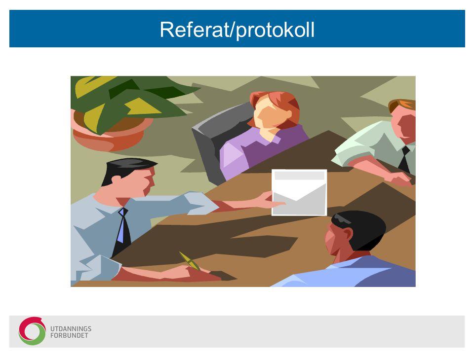 15 Forhandlinger Kontakt mellom to likeverdige parter, hvor en eventuell avgjørelse blir fastsatt i en avtale (protokoll)