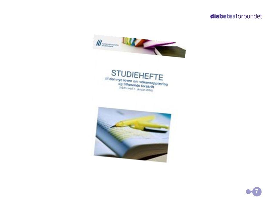 Studiearbeid og begreper