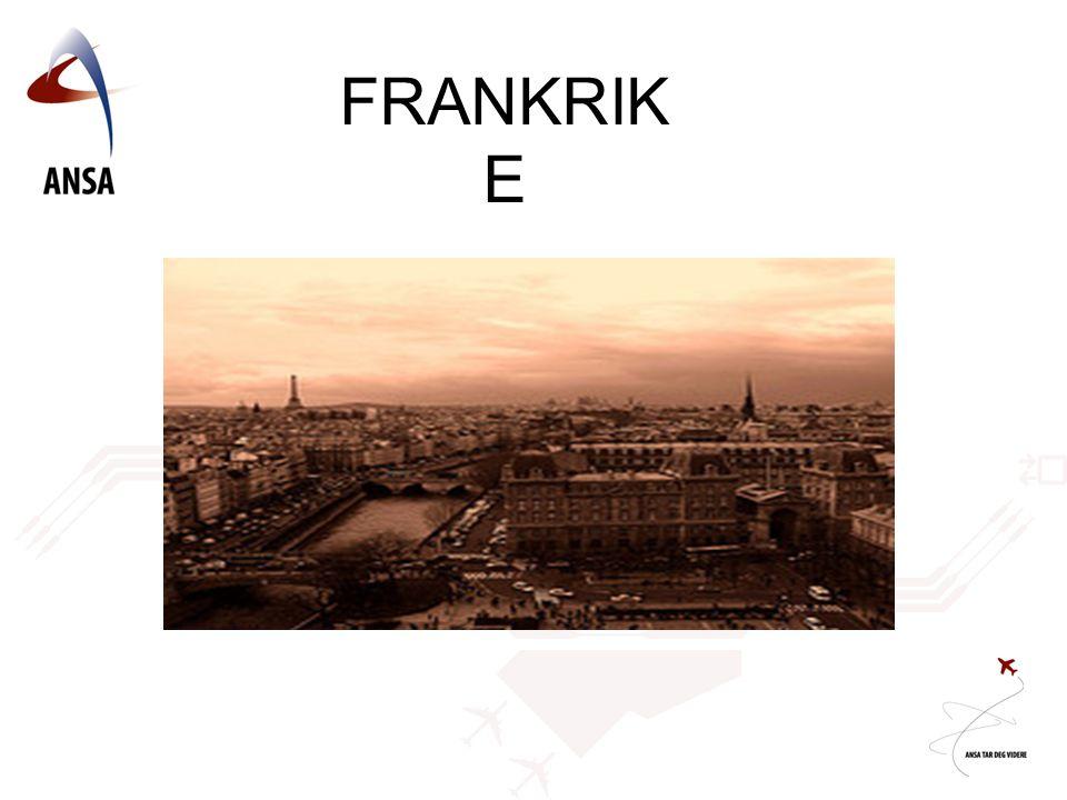 FRANKRIK E