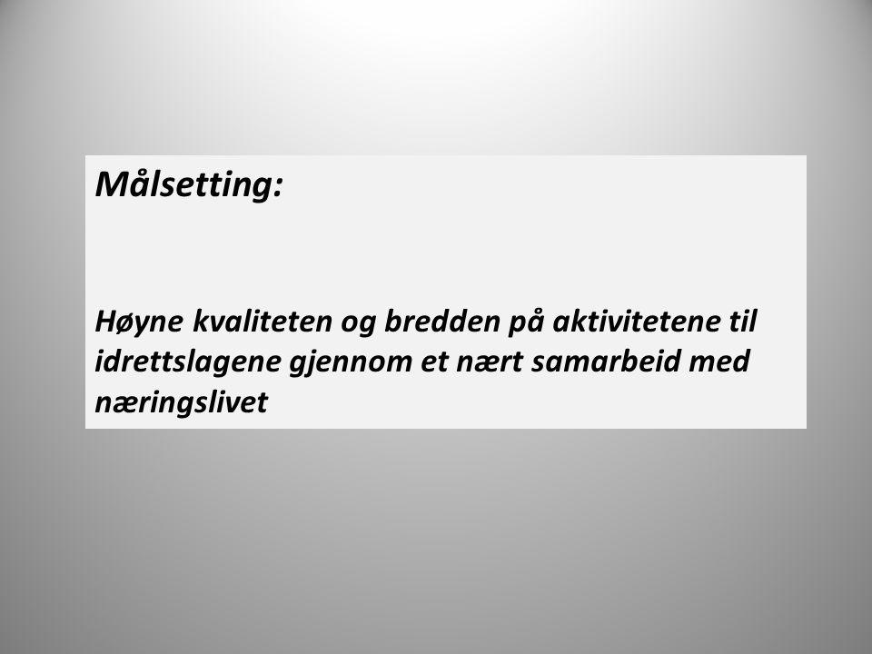 Idrettslagene i Stavanger driver et meget viktig arbeid i forhold til å fremme fysisk aktivitet og god folkehelse.