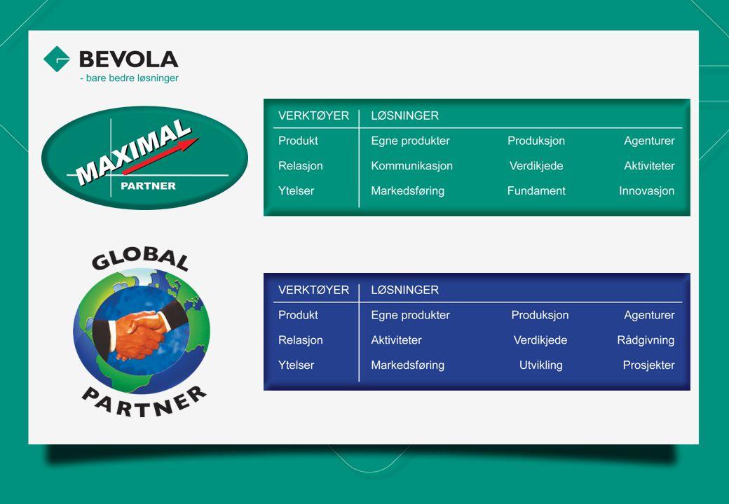 Produkter og løsninger