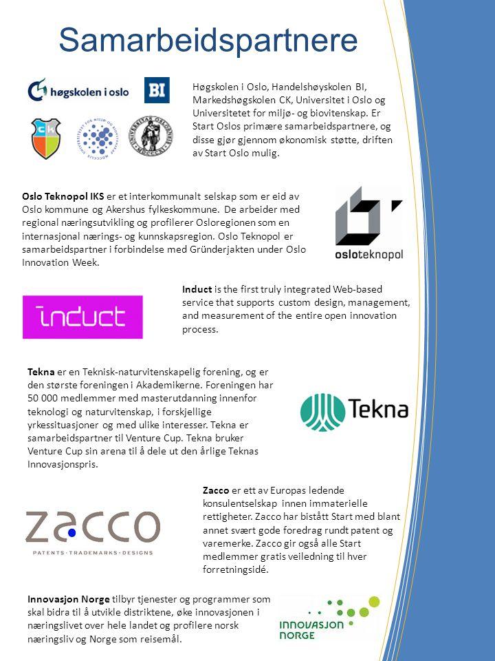 Venture Cup er Nordens største forretningsplankonkurranse for studenter ved høyskoler og universiteter i Norge.
