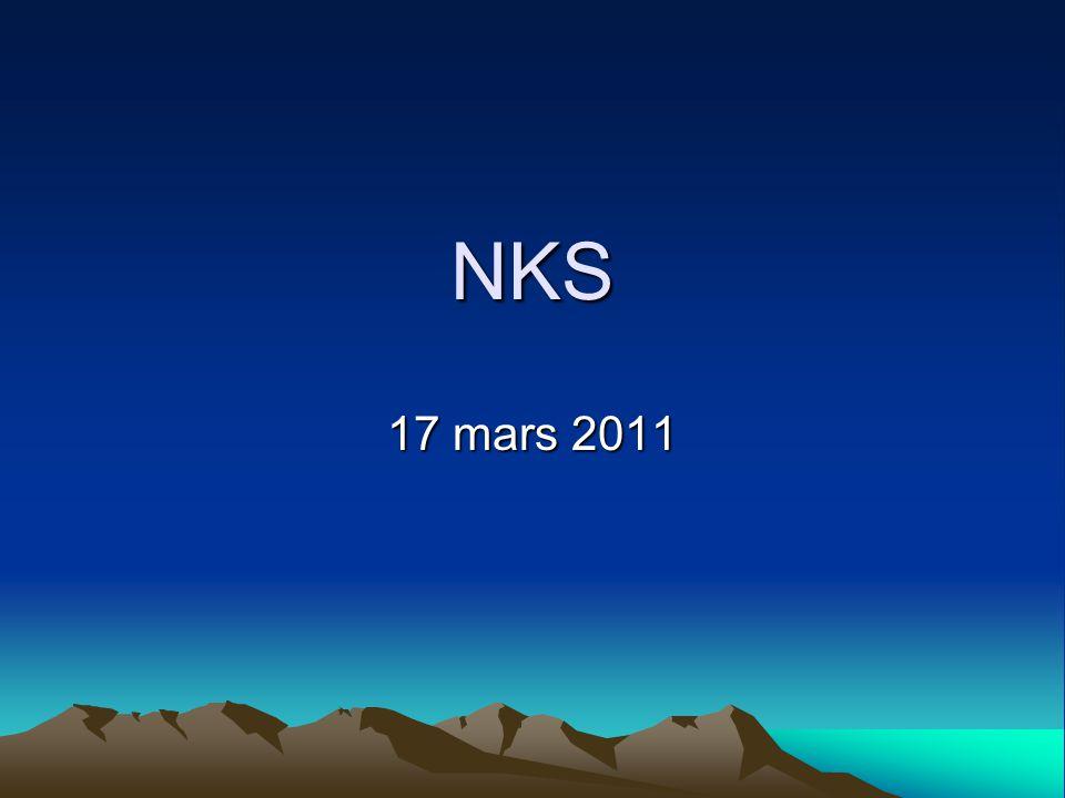 NKS 17 mars 2011