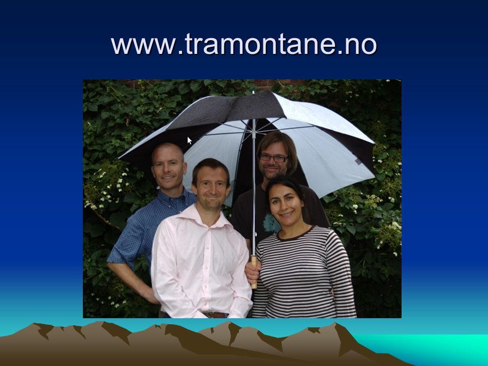 www.tramontane.no