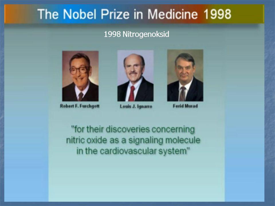 Denne Nobelprisen har de fleste ikke engang hørt om, Selv om den er like kraftfull og en livredder på lik linje Som Røntgen, Insulin og Penicillin.