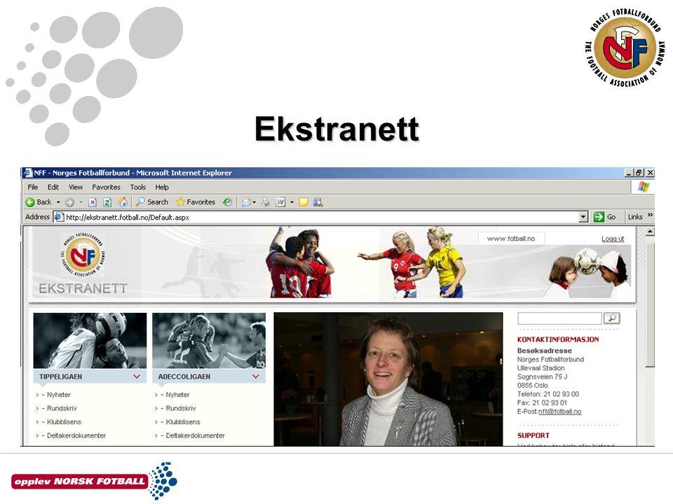 Ekstranett