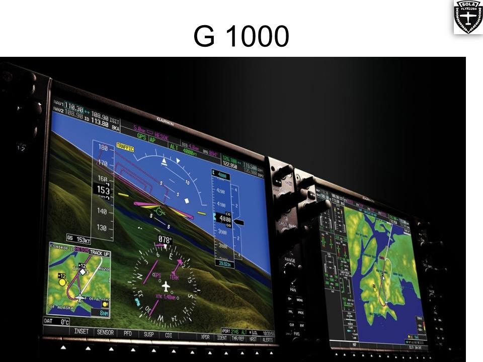 G 1000