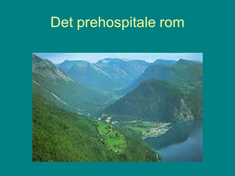 Bodø Behandling av hjerneinfarkt ved slagenheten i Bodø 2011 – 12 Tidsskr Nor Legeforen nr.