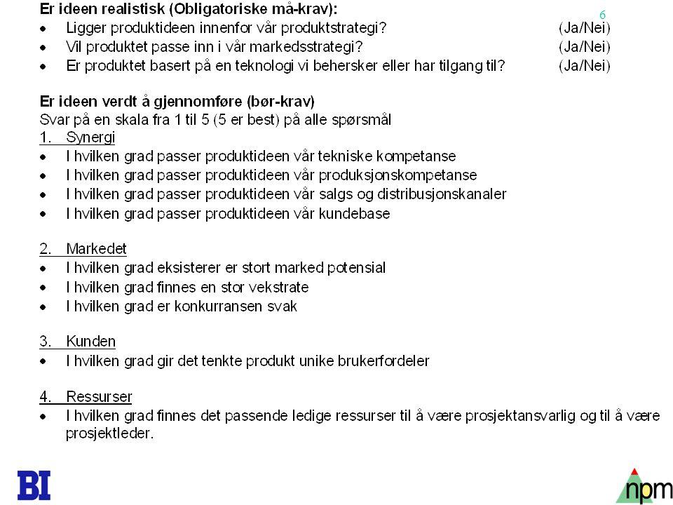 37 Prosessen for usikkerhetsanalyse 1.Mål 2.Identifikasjon 3.Kvantifisering 4.Kommunikasjon 5.Tiltak 6.Oppfølging HKKTBS side 78, etter Chapman